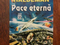 Pace eterna - Joe Haldeman / R4P3F