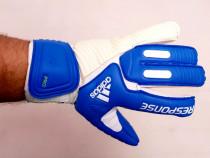 Mănuși portar originale Adidas Pro Response (7,5), Noi.