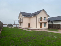 Casa P+1 Bogdan Voda central
