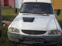 Dacia pick up double cab 1.9d