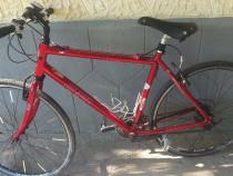 Bicicleta apollo