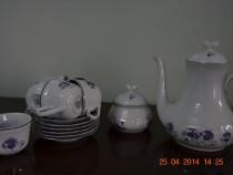 Serviciu de cafea sau ceai pentru 6 persoane