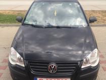 Volkswagen Polo - EURO4/Incalzire in scaune/Senzori parcare