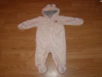 Costum serbare animal ursulet pentru copii de 6-9 luni