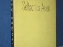 2247-Ciudata Asie-Seltsames Asia. Jurnal de calatorie carte.