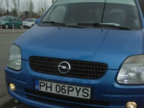Opel Agila Proprietar 1.2 benz an 2003