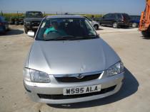 Piese Mazda 323 f. 1999-2002.1,4 16v