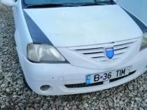 Dezmembrez Dacia Logan