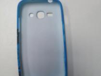 Husa Telefon Silicon Samsung Galaxy Ace 3 s7270 Blue