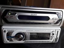 2 Radio CD MP3+ Receiver Digi cartelă