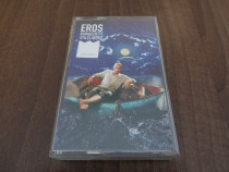 Caseta audio originala Eros Ramazzotti - Stilelibero (2000)