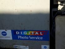 Cadou/donatie laborator foto digital Konica Minolta