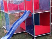 Playground copii-joc modular