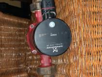 Pompa agent termic Grundfos