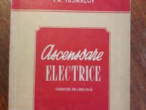 Ascensoare electrice, Constructia si montarea/ C37P