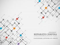 Reparatii calculatoare, laptopuri, campina harti gps 2020