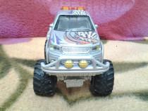 Monster Truck Metal masinuta jucarie copii +3 ani