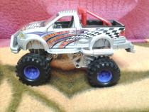 Monster Truck Metal / masinuta jucarie copii +3 ani
