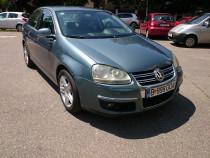 Volkswagen Jetta 2007 1.9TDI