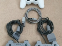 Controllere Sony Playstation 1 + bonus
