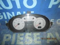 Ceasuri bord Renault Scenic 2.0i 16v; 7700428718