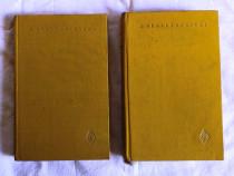 Scrieri opere alese de costache negri 2 volume 1+2 i+ii