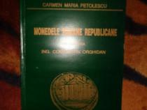 Monedele romane republicane din colectia ing.Ctin Orghidan
