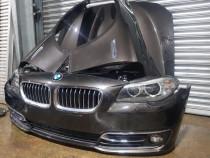 Fata completa BMW seria 5 F10 Facelift