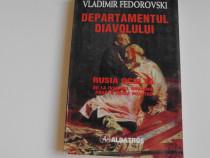 Vladimir fedorovski departamentul diavolului