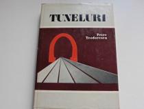 Petre teodorescu constructii tuneluri