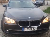 Bmw 730 D full option euro 6