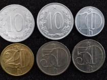 Monezi Straine 1955-1993