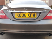 Bara spate Mercedes CLS320 CDI CLS350 W219 CLS 320 350 toba