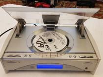 Mini sistem JVC FS-SD7R CD, Aux, Radio, Subwoofer Out, Tosli