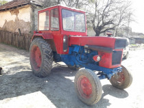 Tractor u 650 schimb cu duba