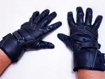Mănuși piele, moto, atv, snowmobil, Kevlar Heros by Held 10