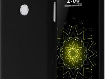 Husa Telefon Silicon LG G5 Black