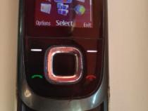 Nokia 2680 slide functional, nu vede sim