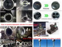 Decarbonizare Motor Slatina AUTO KLN