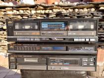 Deck tuner cd Fisher anii '83