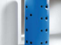 Puffer-Rezervor de acumulare apa calda izolat LAM Bollitori