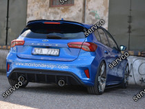 Difuzor bara spate Ford Focus Mk4 ST-Line 2018- v22