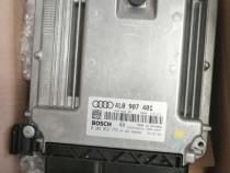 4L0907401 / 4L0910401 / BOSCH 0281012772 Ecu Motor Audi Q7