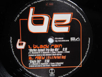 Vinil Be -Hey. It's A Perfect Day (Electronic,Rock,,Trip Hop