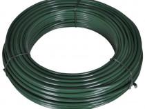 Fir de tensionare pentru gard, 80 m, 2,1/3,1 mm140370