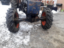 Punte tractor same dtc