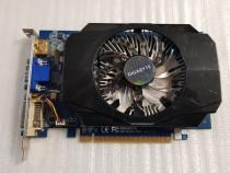Placa video Gigabyte Nvidia GeForce GT 430 1GBDD3 128-bit