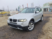 Bmw x3 an 2008 full option rate leasing