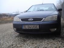 Ford Mondeo 2006 .e4  6+1 trepte sau schimb  dube si defecte