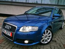 Audi a4 2008 quattro(4x4)2.0tdi 170cp s-line+ xenon/navi+/pi